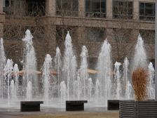 Fountains at Crown Center