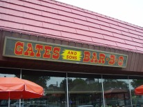 KC Gates Barbeque