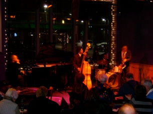 KC Jazz Club