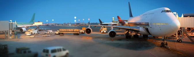 alexandria airport